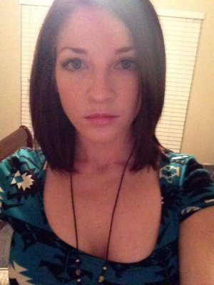 Joddie hot escorts in DeRidder