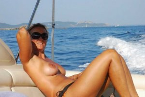 Massilia transvestite outcall escort in Raceland