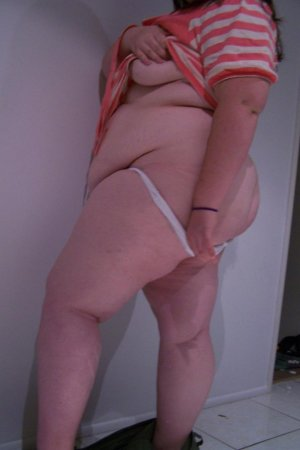 Janie hot escorts in Winton