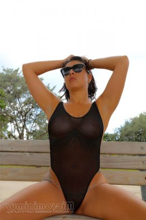 Maddalen hot escorts DeRidder, LA
