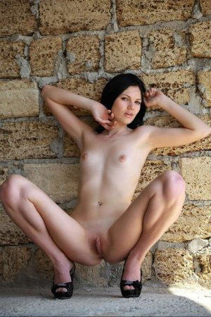 Pierra hot escorts Parkland